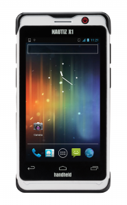 Nautiz-X1-ultra-rugged-smartphone-front